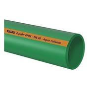 Tubo Fusión Tigre Pn 20 X 4 Metros (25)