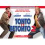 Tonto Retonto 2 Una Pareja Mas Tonta Blu-ray Hd Full 1080!!!