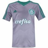 Camisa adidas Palmeiras Ill 2015/16 Pronta Entrega