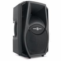 Caixa Acústica Amplif. App Frahm Ps10 Ativa Bluetooth 150rms