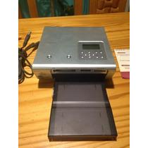Impresora De Fotos Digital De La Marca Sony