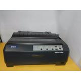 Impresora Epson Fx-890 Impecable Estado