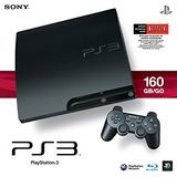 Sony Playstation 3 160 Gb Sistema