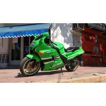 Kawasaki 1992 Kawa Zx11 1992