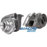 Turbina Bbv 050at - Cam. 608 / 709 (p/kit) L608d / L708d / L