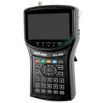 Localizador De Satelite Satlink 6960 Hd Original