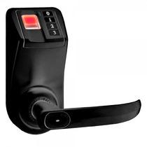 Fechadura Biometrica Dl 1000 Abs D-lock Digital