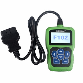 F102 Programador De Llaves Odómetro Y Pincode Para Nissan