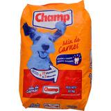 Champ Mix De Carnes X 22 Kg