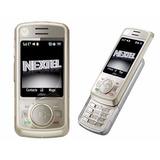 Celular Nextel I856w Prata Novo S/caixa Promoção