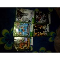 Juegos Para Xbox 360 Asepto Cambios