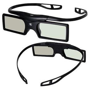 [sintron] 2 X Gafas 3d Activo De Rf Para 2013 Samsung Tv...