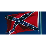 Bandera Confederada Rebel Flag De Usa Banderas Del Mundo