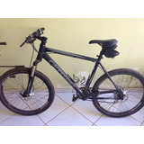Bicicleta Cannondale F5 Aro 26 27v
