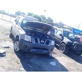 Nissan Xterra 2006 En Venta Todo Tipo De Partes