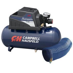 Remate Compresor Aire Cambell Hausfeld Fp209499av 3 Galones
