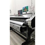 Impresora Gigantografia -plotter Corte Maryml Import