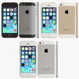 Iphone 5s 16gb Nuevo Sellado Con Garantía