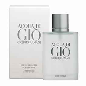 Perfume Aqua Di Gio By Armani ¡envio Gratis!