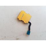 Flex Modulo Micro Sd P/ Samsung Galaxy S3 Mini