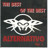 Encartes Completos Cd The Best Of The Best Alternativo V. 1
