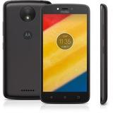 Celular Motorola Moto C Xt1726 Preto