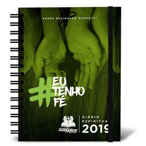 Diário Espiritual 2019 - Padre Reginaldo Manzotti