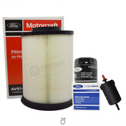 Kit 3 Filtros Aceite + Aire + Combust Ford Focus 1.6 - 2.0.