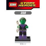 Minifiguras Chico Bestia Pg Xinh Jovenes Titanes Calaz Toys