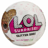 Lol Surprise Glitter Modelo Serie Original Edicion Limitada