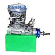 Motor Glow  E V O L U T I O N .46 V C C -  Excelente !