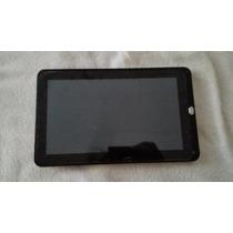 Tablet Android 4.0 8gb Con Estuche De Cuero Y Teclado 7 In