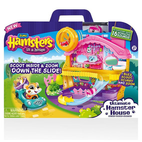 Hamsters In A House S2 Ultimate House Playset Zuru 5118