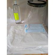 Kit Seguridad E Higiene 4 Turbasa