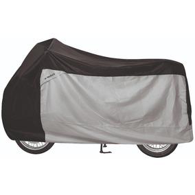 Funda Cubre Moto Held Impermeable Uv Frio Calor Talle 3xl