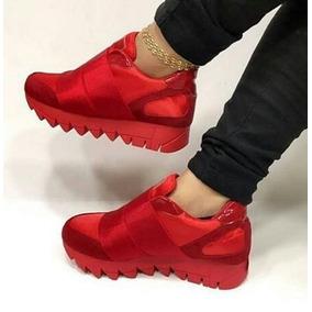 Zapatos De Dama Ultima Moda Colombiana Suela Tiburon