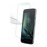 Protector Pantalla Vidrio Templado Motorola Moto G4 Play