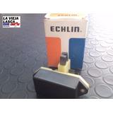 Regulador De Voltaje J4 Fiat Regatta - Duna - Uno Echlin
