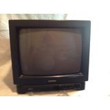 Televisor-gradiente-modelo Antigo 14 Polegadas-gt-1411