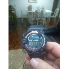 Relógio Casio G Shock,flogman Dw9900 Original