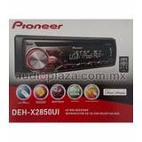 Radio Pioneer 2850 Instalado 330000