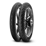 Kit Cubiertas Pirelli Super City Gilera Smash Full 110 Cuota