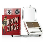 Benefit Brow Zings Total Taming And Shaping Kit, No. 3 Mediu