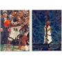 Combo 2 Barajitas Gary Payton #1 Basketball