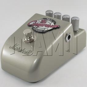 Pedal Marshall Ed-1 Compressor