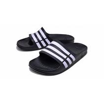 Ojota Chinela Adidas Duramo Slide