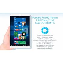 Tablet Pc - Windows 10, Android 5.1, Saída Hdmi, Google Play