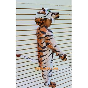 Disfraz De Tigre Disfraces Primavera Niños