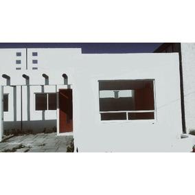 Casa Residencial A La Venta En Hidalgo, Pachuca