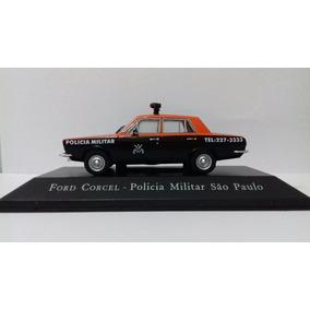 Miniatura Corcel Pmesp 1/43